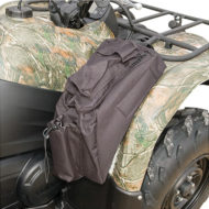 Deluxe ATV Fender Bag