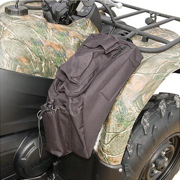 Deluxe ATV Fender Bag