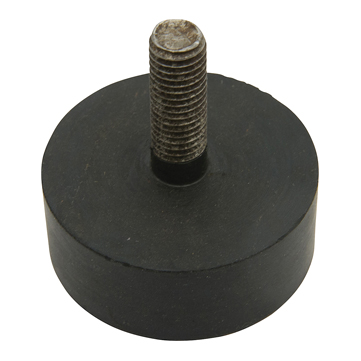 Round Anti Vibration Pads with stud