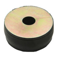 Round Anti-vibration pad