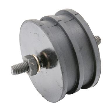 Round Anti Vibration Pads